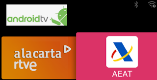 AndroidTV AEAT