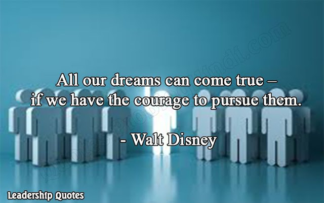 school leadership quotes
