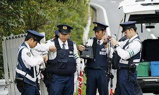 Nhật Bản bắt nhóm nghi phạm người Việt Nam trộm cắp trên 40 triệu yên tại Hyogo