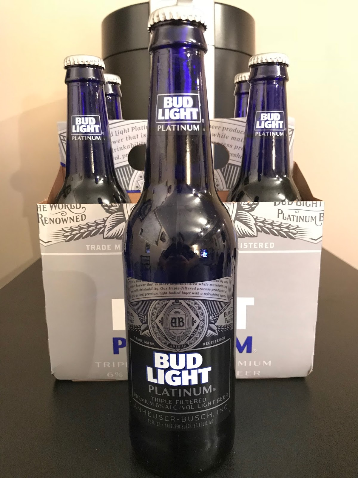 content beer bud of photo platinum x alcohol light