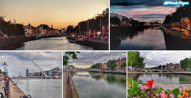 o que fazer de graça em Dublin