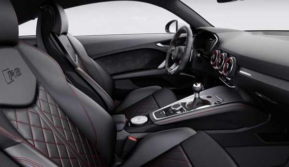 2017 Audi TT RS Specs, Reviews, Concept, Redesign, Engine Power, Change, Exterior