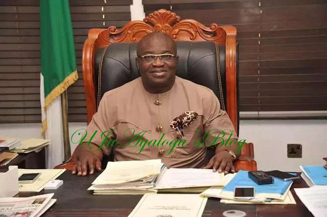 Tension in Abia over alleged bribery plot in governorship tussle