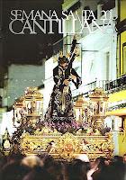 Semana Santa en Cantillana 2013
