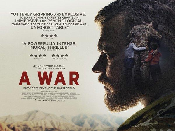 A War (Krigen) (2016)