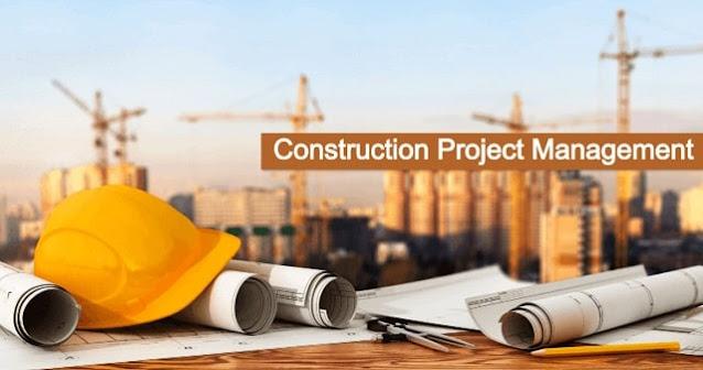 construction project management future trends