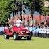 Upacara Peringatan HUT Lampung Barat ke-27 Tahun 2018
