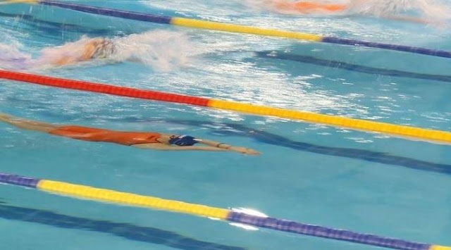 «Ημερίδα Κολύμβησης Ατόμων με Αναπηρία»  στο Δημοτικό Κολυμβητήριο «Ο ΠΛΑΤΩΝ»