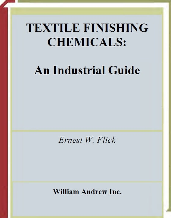 Textile Finishing Chemicals: An Industrial Guide