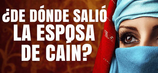 Cain solo