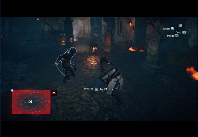 Assassin's Creed Unity Free Download Games PC