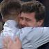 Totteham Juara Liga Champions, Pochettino Nangis Seminggu