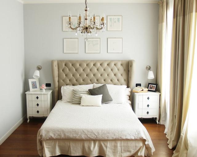 Chambre Adulte Decoration Iles Tropicales