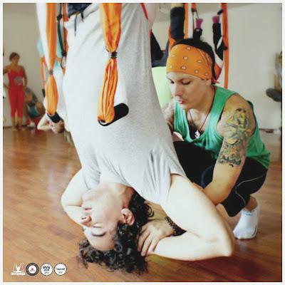 yoga aereo, aeroyoga, air yoga, aerial yoga, air yoga mexico, yoga aéreo méxico, CDMX, formación yoga aéreo, formación air yoga, certificacion yoga aéreo