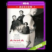 Anna: El peligro tiene nombre (2019) WEB-DL 720p Audio Dual Latino-Ingles