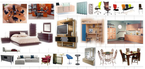 Distributor Furniture Indonesia