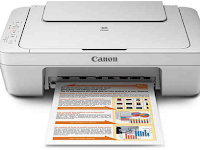 Canon PIXMA MG2520 Driver Download - Windows, Linux, Mac