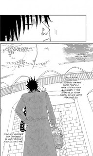 Manga: Review de País del oro, País del agua de Nao Iwamoto - Fandogamia editorial