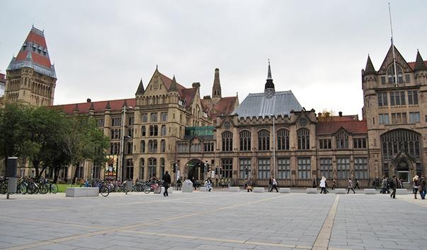 Манчестерский университет (Великобритания)