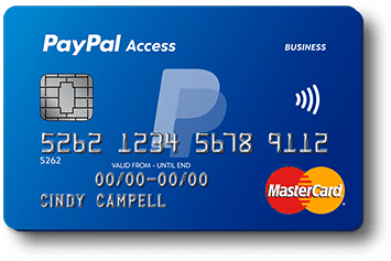 PAYPAL™ PREPAID MASTERCARD® REVIEW | All Abouts Credit Cards