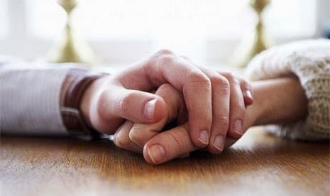 Ciri Pacar Calon Suami Idaman Berumah Tangga