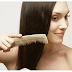 If you are fed up with thin hair, Follow these steps to get a thick and bouncy look