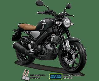 Spesifikasi XSR 155 2021: Ini Warna Baru XSR 155 MY 2021
