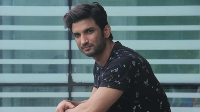 সুশান্ত সিং ৰাজপুত- Sushant Singh Rajput Biography in Assamese