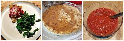 Are you a polenta fan? Italian Sausage Polenta Pie.