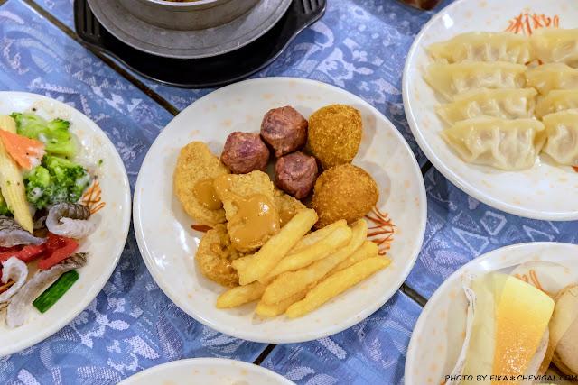 MG 3234 - 大象牛排吃到飽,超豐富沙拉吧任你吃,排餐表現普通,但是假日依然滿滿滿~