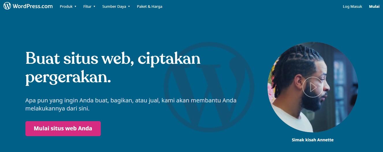 Kelebihan dan Kekurangan WordPress.com