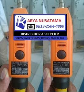 Jual Hasegawa Hst30 Voltage Detector Bisa COD Depok