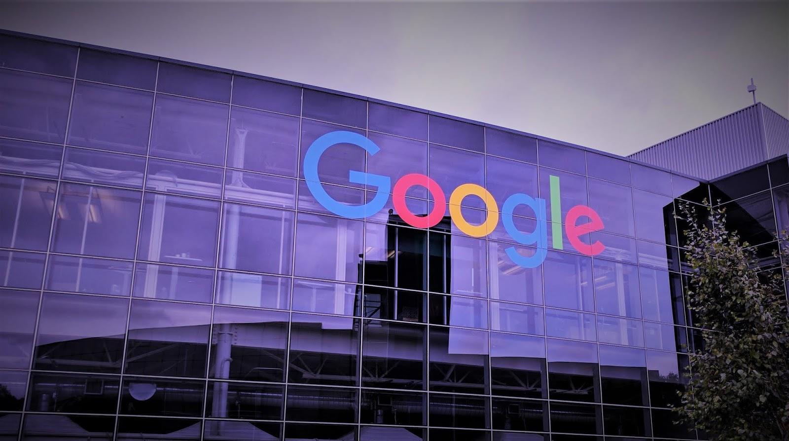 Google certificate education