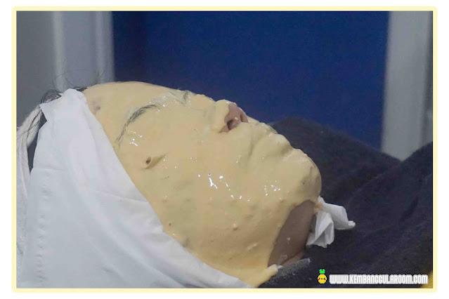 Acne Care Treatment di TIUwoo Korean Beauty, Perawatan Wajah untuk Kulit Berjerawat