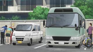 ハイキュー!! アニメ 2期5話 | HAIKYU!! Season2 Episode 5
