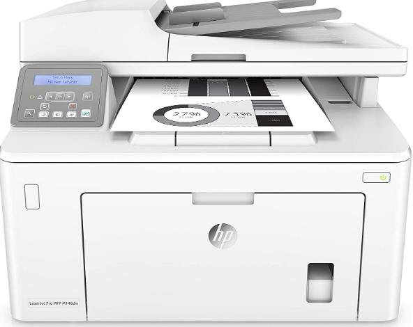 (Download) HP LaserJet Pro MFP M148dw Driver Downloads - Printer Drivers Software
