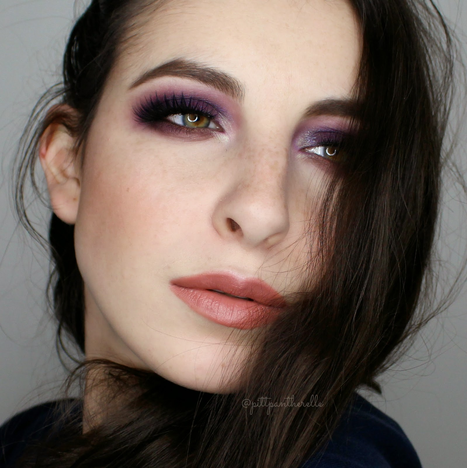 Pittpanthermua Indie Spotlight Femme Fatale Cosmetics