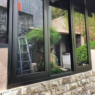 Cara Pemeliharaan Pintu Dan Jendela