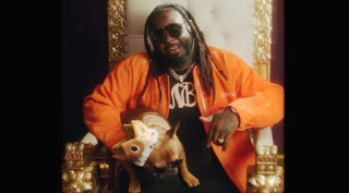T-Pain Released New 1UP Video  'Its My Dog Birthday'