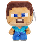 Minecraft Steve? Mattel 5 Inch Plush
