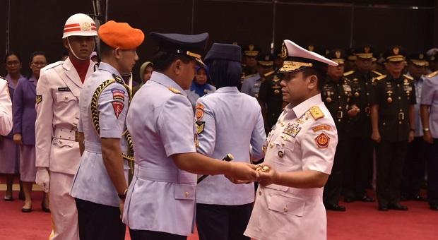 TNI Harus Miliki Arah Kebijakan Bidang Pertahanan & Keamanan Negara