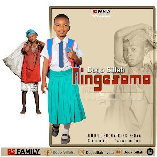 Audio Dogo Sillah - Ningesoma Mp3 Download