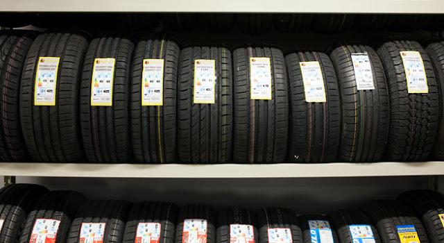 Bad Tires