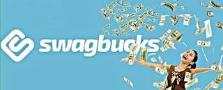 الربح من موقع swagbucks