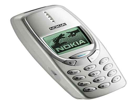 The Nokia 3310 is making a comeback in 2017
