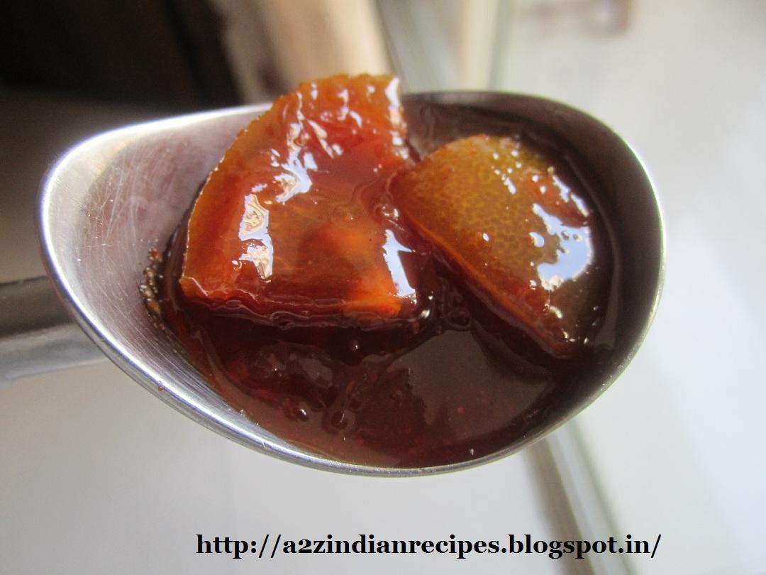 Best Marathi Recipes Sweet Lemon Pickle Limbache Gode Lonche