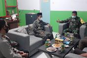 Waaster Kasad Brigjen TNI Ghatut Setyo Utomo: Salah Satu Tujuan TMMD Mengatasi Kesulitan Rakyat