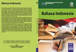 Materi Lengkap Bahasa Indonesia Kelas 8 Semester 1 2 Kurikulum 2013 Kherysuryawan Id