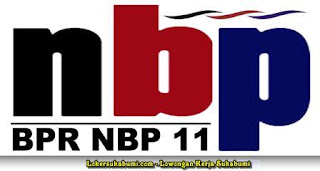 Lowongan Kerja PT BPR NPB 11 Sukabumi Terbaru 2021