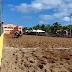 Acompanhe ao vivo o último dia da 5ª Vaquejada do Parque Beira Rio em Ponto Novo